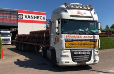 Transport   Van Heck Group